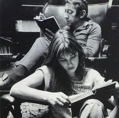 SMOKING | kitty-n-classe: Jane Birkin et Serge Gainsbourg