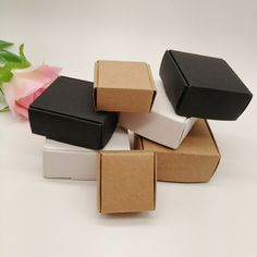 Paper Gift Box, Paper Gifts, Paper Boxes, Gift Box Packaging, Jewelry Packaging, Cheap Jewelry, Diy Jewelry, Jewelry Accessories, Jewlery