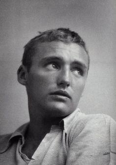 Dennis Hopper 1950s