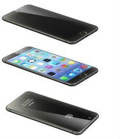 iPhone Design