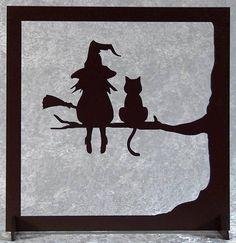 silhouetten von halloween h user premium vektoren. Black Bedroom Furniture Sets. Home Design Ideas