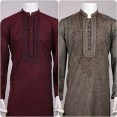 Latest Eden Robe Shalwar Kameez Suits For Men African Dresses Men, African Men Fashion, Muslim Fashion, New Mens Fashion, Mens Fashion Suits, Mens Suits, Male Fashion, Fashion Tips, Gents Kurta Design