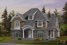 House Plan 132-150