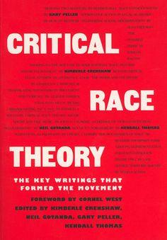 Critical Race Theory - Kimberlé Crenshaw