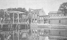 Den Helder Kanaalweg 1907