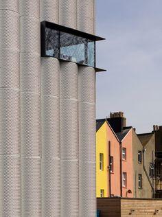 Alison Brooks Architects, Dennis Gilbert · Quarterhouse · Divisare