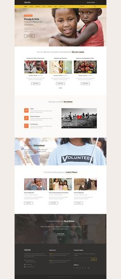 Homepage-charity