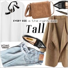 Yoins by teoecar on Polyvore featuring moda, Rupert Sanderson and powerlook