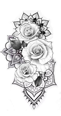 Aber mit Sonnenblumen – Flower Tattoo Designs Malika Gislason – diy best tattoo ideas - diy tattoo images - Aber mit Sonnenblumen Flower Tattoo Designs Malika Gislason diy best t - Half Sleeve Tattoos Designs, Tattoo Designs And Meanings, Tattoo Designs For Women, Half Sleeve Tattoos For Women, Tattoo Sleeves Women, Side Thigh Tattoos Women, Colorful Sleeve Tattoos, Tattoos With Meaning, Floral Tattoo Design