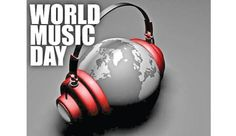 World Music day 2016 is on June . Purpose of music day and list of major music events that will take place.Major highlights of fete de la musique 2016 Famous Music Quotes, World Music Day, Music Events, Music Wallpaper, Day Wishes, Purpose, Highlights, 21st, June