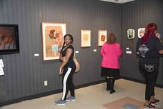Acts of Faith art reception photos University Housing, Lincoln University, University Of Arkansas, Arkansas Baptist College, Shorter College, Christian College, Black Artists, Museums, Louisiana