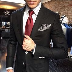 We love suits so much that we dedicate this board to incredible styles and… #menssuitscombinations