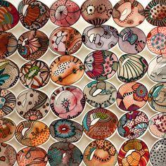 bicocacolors: zentangle