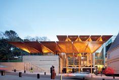 World Architecture Festival 2014: inscreva seus trabalhos para competir com os melhores do mundo