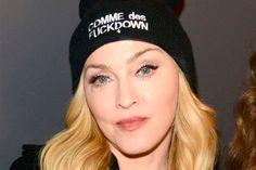 """Vaza trecho de """"Rebel Heart"""", música inédita do novo álbum da Madonna - http://metropolitanafm.uol.com.br/musicas/vaza-trecho-de-rebel-heart-musica-inedita-novo-album-da-madonna"""