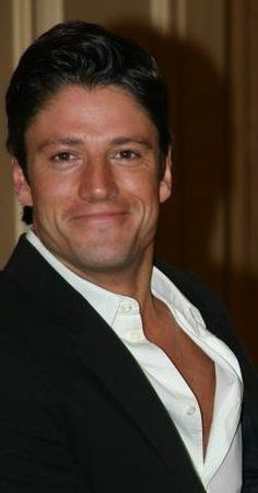 James Scott is very sexy and I love his even sexier British accent which his very own accent by the way.