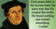 Martin Luther (10 No