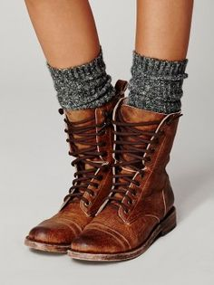 31 Trendy Boots Lace Up Brown Outfit Source by boots outfit Women's Shoes, Cute Shoes, Me Too Shoes, Shoe Boots, Prom Shoes, Gucci Shoes, Golf Shoes, Shoes Sneakers, Dress Shoes
