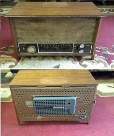 """Sonos user Scott says: This is my """"Stealth Sonos,"""" situated in a vintage Zenith tabletop radio. People always comment on how good the """"old radios"""" sound, but when I crank it up, their jaws hit the ground and they know I'm up to something! Thanks Sonos!!! via facebook.com/sonos"""