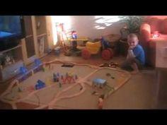 ▶ Benjamin se joaca cu trenuletul - YouTube Superman Hulk, Spiderman, Videos Funny, Funny Kids, Youtube, Kids, Spider Man, Funny Babies, Youtube Movies
