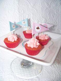 Gluten Free - Mini Cupcakes