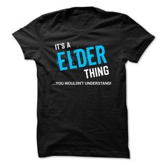SPECIAL - It a ELDER thing   - #gift for guys #creative gift. GET  => https://www.sunfrog.com/Funny/SPECIAL--It-a-ELDER-thing-.html?id=60505