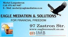We Require 5 energetic Consultants with minimum 3 yrs experience.You need a vehicle and access to the internet as well as printing/scanning facilities as you will have access to processes and submit documents digitally. We need to meet the clients needs as soon as possible.This is a highly unique tailor made service for the South African marketplace. Your client base is basically limitlessWe offerBetween R3000- R5000 basic salary depending on experience and production.*conditions applyAn ...