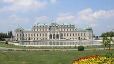 Viena, una cultura impactante http://www.enviajes.com/informacion/porque-visitar-viena.html