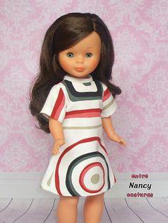 Nancy entre costuras: Aires retro