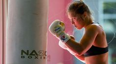 Rousey hopes to fight Cristiane Justino before her career is over.