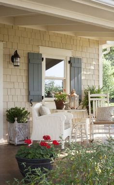 It All Appeals to Me: Porch Perfection