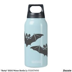 Class of 2016 Valedictorian Insulated Water Bottle Thermos Water Bottle, Sigg Water Bottle, Insulated Water Bottle, Animal Shelter, Animal Rescue, Foster Animals, Class Of 2016, Unique Logo, Logo Design