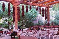 El-Pinto Restaurant/ Albuquerque, NM