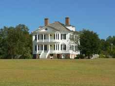 Kershaw-Cornwallis House in Camden, SC