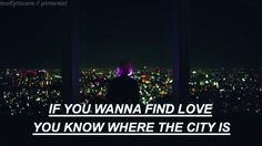 the city // the 1975 ❀scribbledpoetry❀