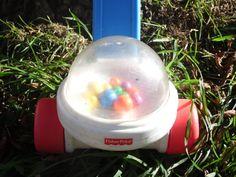 Fisher Price Toy/Vintage Toys/Fisher by OldSteamerTrunkJunk