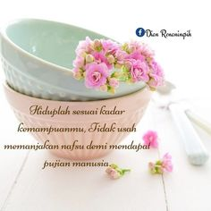 Learn Islam, Self Reminder, Tableware, Allah, Quotes, Pink, Shape, Quotations, Dinnerware
