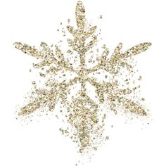 natali_xmas2011_snowflake4.png ❤ liked on Polyvore featuring xmas