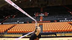 4 keys to the setter dump - The Art of Coaching Volleyball More setting videos… Volleyball Training, Volleyball Skills, Volleyball Setter, Volleyball Workouts, Volleyball Quotes, Coaching Volleyball, Volleyball Pictures, Beach Volleyball, Volleyball Ideas