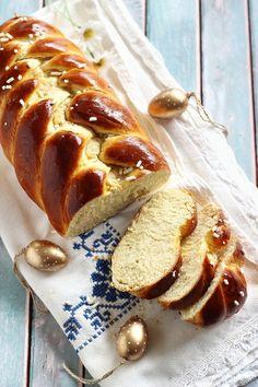 Juditka konyhája: ~ VANÍLIÁS KALÁCS ~ Bread, Food, Brot, Essen, Baking, Meals, Breads, Buns, Yemek