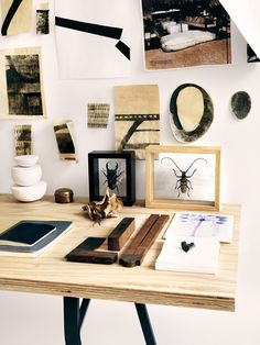 eclectic collections by j ingerstedt | sfgirlbybay