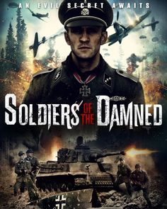 The Russians are pushing the German Army back through Romania. Major Kurt Fleischer, war-weary commander of an elite troop of German soldiers, is ordered to escort a female scientist into a mysterious forest behind enemy lines to retrieve an ancient relic.   As his men begin to disappear in strange circumstances, Fleischer realises that the scientist is part of Himmler's occult department and there is something in the forest that is far more deadly than the Russians