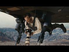 Official Call of Duty®: Advanced Warfare Havoc Trailer - Randall Higgins: KillCameraman - YouTube