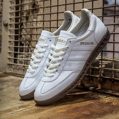 huge discount dde12 45671 To celebrate the adidas x SPEZIAL exhibition, adidas Originals has created  this limited edition Capsule