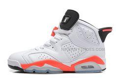 "http://www.nikeriftshoes.com/air-jordan-6-vi-retro-infrared-whiteinfraredblack-cheap-for-sale-online.html AIR JORDAN 6 (VI) RETRO ""INFRARED"" WHITE/INFRARED-BLACK CHEAP FOR SALE ONLINE Only $85.00 , Free Shipping!"