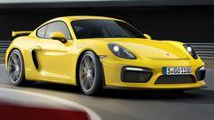Video: Porsche Cayman GT4