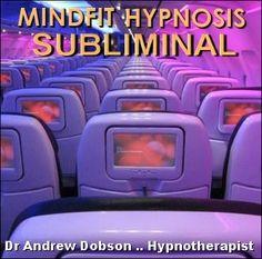 subliminal thinking | Flying Phobia Subliminal Message mp3
