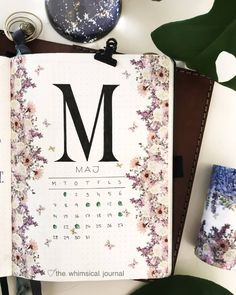 bullet journal may cover pages
