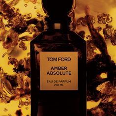 Amber Absolute from the 2015 Reserve.   A limited Private Blend release.  Elusive. Rare. Momentous. Amber Absolute is infused with the incandescent fumes of African incense. The unmistakable signature of Amber Accord exhales a salty warmth that weaves mysteriously through the air. Labdanum Resin grounds the scent with a powerful depth and richness lending to an addictive curiosity.