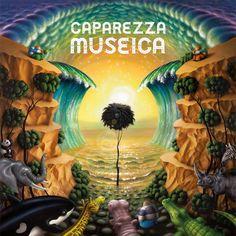 Museica. Museo. SEI. MUSICA. Caparezza, un artista !
